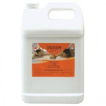 """Pevonia Spalasium clarity massage oil (Массажное масло """"Очищение"""" не содержит эфирных масел), 3,8 л - купить, цена со скидкой"""