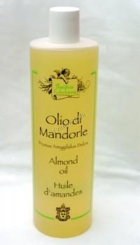 Phyto Sintesi Olio di mandorle (Миндальное масло), 1000 мл. - купить, цена со скидкой