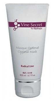 Algologie Vine secret optimal mask for face (Омолаживающая виноградная маска для лица) - купить, цена со скидкой
