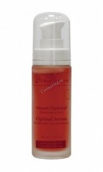 Algologie Vine secret serum (Омолаживающая виноградная сыворотка), 125 мл. - купить, цена со скидкой