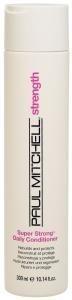 Paul Mitchell Интенсивно восстанавливающий кондиционер Super Strong Daily Conditioner, 100 мл. - купить, цена со скидкой