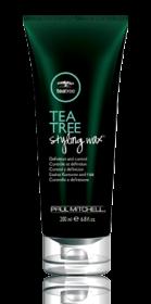 Paul Mitchell Воск для укладки Tea Tree Styling Wax 200 мл. - купить, цена со скидкой