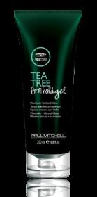 Paul Mitchell Гель для моделирования прически для мужчин Tea Tree Styling Gel 200 мл. - купить, цена со скидкой