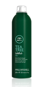 Paul Mitchell Tea tree shave gel (Освежающий гель для бритья для мужчин), 200 мл. - купить, цена со скидкой