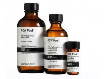 PCA skin Peel with hydroguinone & resorcinol (Пилинг c гидрохиноном и резорцином) - купить, цена со скидкой