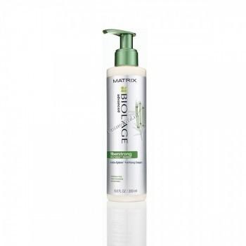 Matrix Biolage fiberstrong cream(Укрепляющий крем), 200 мл. - купить, цена со скидкой