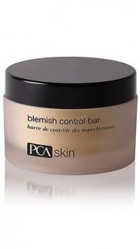 PCA skin Blemish control bar (Очищающее средство для жирной, проблемной кожи лица и тела), 92.4 гр. - купить, цена со скидкой