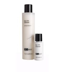 PCA skin Bpo 5% cleanser (Очищающее средство для проблемной кожи) - купить, цена со скидкой