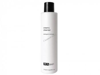 PCA skin Creamy cleanser (Очищающее молочко) - купить, цена со скидкой