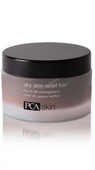 PCA skin Dry skin relief bar (Очищающее средство для сухой кожи лица, тела и головы), 92.4 гр. - купить, цена со скидкой