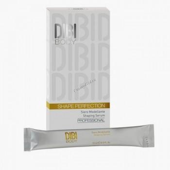 Dibi Shaping serum (Моделирующая сыворотка ), 5шт.*15мл. - купить, цена со скидкой