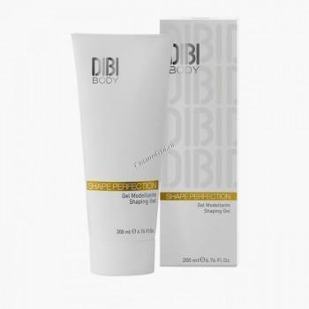 Dibi Shaping gel (Моделирующий гель), 200мл. - купить, цена со скидкой