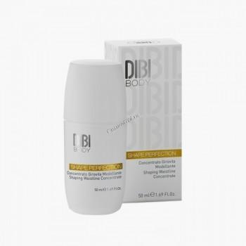 Dibi Shaping waistline concentrate (Концентрат для моделирования талии roll-on), 50мл. - купить, цена со скидкой