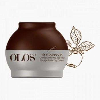 Olos No-age facial day cream (Дневной крем для лица«No-Age» ), 50мл. - купить, цена со скидкой