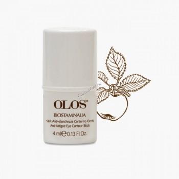 Olos Anti-fatigue eye contour stick(Карандаш для снятия усталости области вокруг глаз),  4мл. - купить, цена со скидкой
