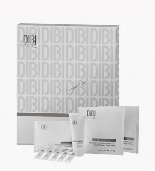 Dibi Professional global youth treatment (Комплексный омолаживающий уход для лица), 5 шт. - купить, цена со скидкой