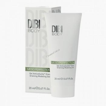 Dibi Intensive modeling cream (Интенсивный антицеллюлитный крем),  200 мл. - купить, цена со скидкой