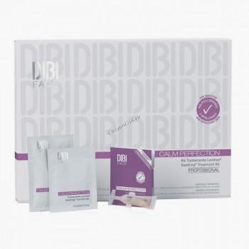 Dibi Soothing treatment kit (Успокаивающая процедура), 5 шт. - купить, цена со скидкой