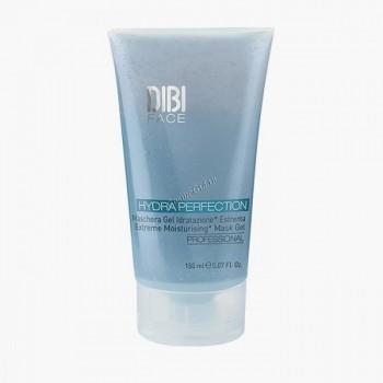 Dibi Extreme moisturising mask gel (Суперувлажняющая маска-гель для лица ), 150 мл. - купить, цена со скидкой