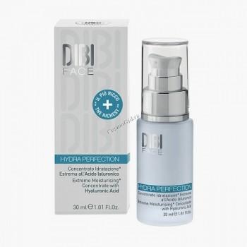 Dipi Extreme moisturising  concentrate with hyaluronic acid (Суперувлажняющий концентрат с гиалуроновой кислотой), 30мл. - купить, цена со скидкой