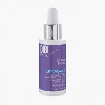Dibi Vitamin B-C-PP concentrate (Концентрат с витаминами В-С-РР), 30 мл. - купить, цена со скидкой