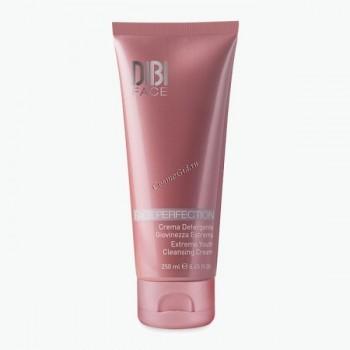 Dibi Extreme youth cleansing cream (Oчищающий крем «Экстремальная молодость» ), 250 мл. - купить, цена со скидкой