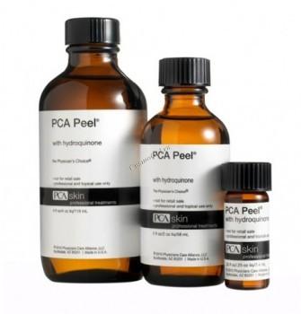 PCA skin Peel with hydroguinone (Пилинг c гидрохиноном) - купить, цена со скидкой