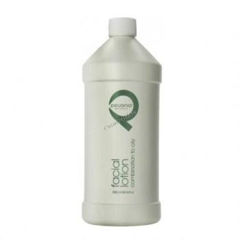Pevonia Facial lotion сombination to oily skin (Лосьон для комбинированной и жирной кожи), 1 литр - купить, цена со скидкой