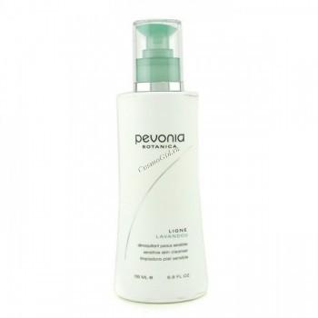 Pevonia Lavandou cleanser sensitive skin (Очищающее средство для чувствительной кожи), 200 мл - купить, цена со скидкой
