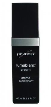 """Pevonia Lumablanc cream (Крем """"Ровный тон и сияние""""), 40 мл - купить, цена со скидкой"""