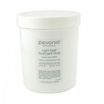 Pevonia Phytopedic - spa light feet treatment mask (Охлаждающая маска для ног), 570 гр. - купить, цена со скидкой