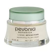Pevonia Sevactive rejuvenating dry skin cream (Оживляющий крем для сухой кожи) - купить, цена со скидкой