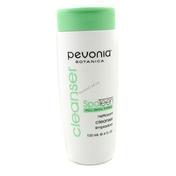 Pevonia Spateen all skin types cleanser (Очищающая пенка  для всех типов кожи подростков), 120 мл - купить, цена со скидкой