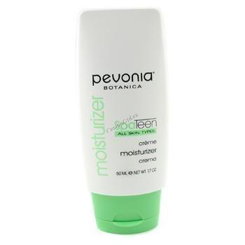 Pevonia Spateen all skin types moisturizer (Увлажняющая эмульсия для всех типов кожи подростков), 50 мл - купить, цена со скидкой