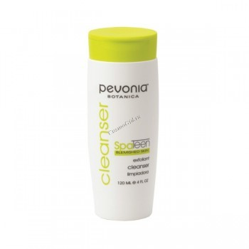 Pevonia Spateen blemished skin cleanser (Очищающая пенка для проблемной кожи подростков), 120 мл - купить, цена со скидкой