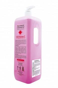 """Cell Fusion C""Physiological Cleansing Gel Мягкий увлажняющий очищающий гель для любого типа кожи 1000 мл. - купить, цена со скидкой"