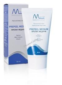 MedicControlPeel Prepeel medium (Крем для увядающей кожи), 50 мл. - купить, цена со скидкой