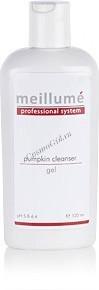Meillume Pumpkin cleanser gel (Тыквенный очищающий гель), 120 мл - купить, цена со скидкой