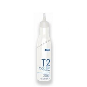 Lisap Therapy Purifying tonic (Очищающий тоник), 150 мл. - купить, цена со скидкой