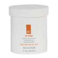 Belnatur NATURDERMIE RE-VITAL / НАТУРДЕРМИЯ РЕ-ВИТАЛЬ   Гидропластическая маска 200 г. - купить, цена со скидкой
