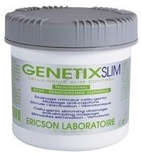 Ericson laboratoire Remodeling genwax (Ремоделирующий массажный воск), 500 мл - купить, цена со скидкой