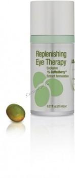 Revaleskin Replenishing Eye Therapy (Восстанавливающий крем-гель для контура глаз), 15 мл. - купить, цена со скидкой