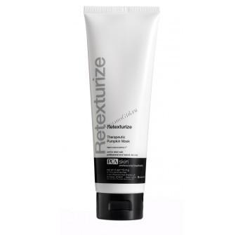 PSA skin Retexturize mask (Выравнивающий ферментный пилинг-маска с тыквой) - купить, цена со скидкой
