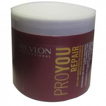 Revlon Professional pro you repair heat protector treatment (Маска восстанавливающая), 500 мл - купить, цена со скидкой