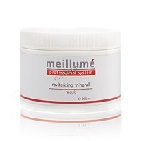 Meillume Revitalizing mineral mask (Ревитализирующая минеральная маска) - купить, цена со скидкой