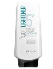Revlon Professional soft lightener energizer (Крем пероксид), 600 мл - купить, цена со скидкой