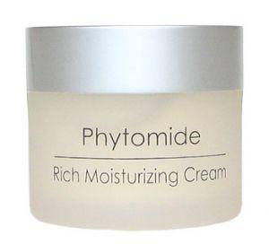 Holy Land/Phytomide/ RICH MOISTURIZING CREAM SPF 12 (увлажн.крем) 50 мл - купить, цена со скидкой