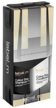 Label.m Professional Подарочный набор Защита цвета - купить, цена со скидкой