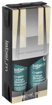 Label.m Professional Подарочный набор Цветок Апельсина - купить, цена со скидкой