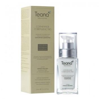 Teana / Омолаживающие сенсорные сливки для снятия макияжа/ «Сияющее совершенство», 100 мл - купить, цена со скидкой